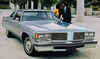 Jeep Grand Cherokee Overland >> 1976 Oldsmobile 98 Regency – Never to Be Repeated - Old ...