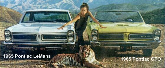Autos Pontiac Gto Gto