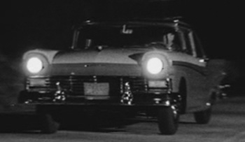 Thunder Road – the First Muscle Car Movie - Old Car Memories