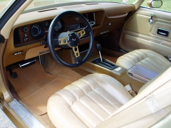 1977 Pontiac Firebird Esprit Jim Rockford S Fantastic