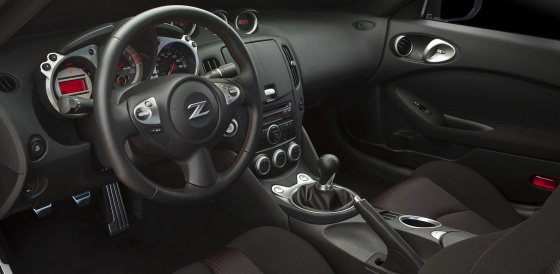 2011 Nissan NISMO 370Z – One Serious Sports Car - Old Car Memories