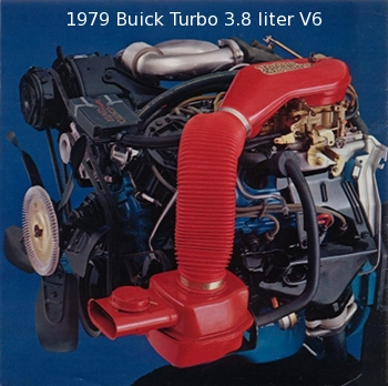 buick turbo 3 8 liter v6 the perfect substitute for cubic inches 79buickturbov6 1 jpg