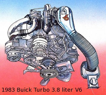 buick turbo 3 8 liter v6 the perfect substitute for cubic inches 83buickturbov6 1 jpg