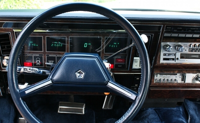Part 2 1981 Imperial I Love It I Love It Old Car