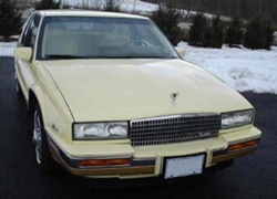 1986 cadillac eldorado roger smith s cadillac old car memories old car memories