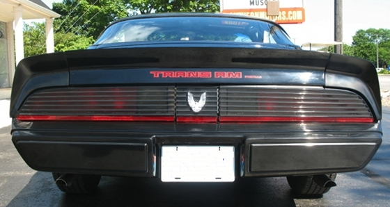 1980 trans am manual transmission for 1980 camaro rear window louvers