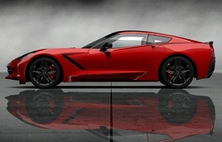 2014 chevrolet corvette stingray the new 1970s trans am. Black Bedroom Furniture Sets. Home Design Ideas