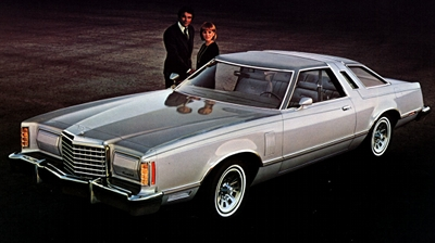 5 Most Significant Cars of the 1970s Decade - Old Car Memories