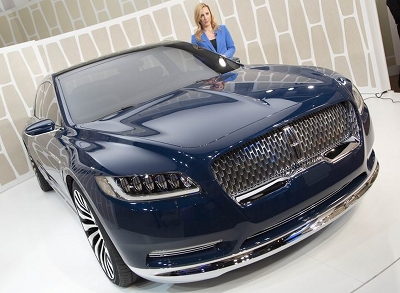 Why The 2017 Lincoln Continental May Be Doomed For Failure