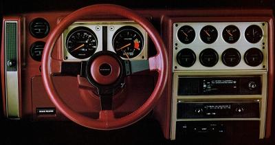Ford Mustang Sport Wagon >> 1982-1984 Pontiac Phoenix SJ/SE - Pontiac's First Front-Wheel Drive Muscle Car - Old Car Memories