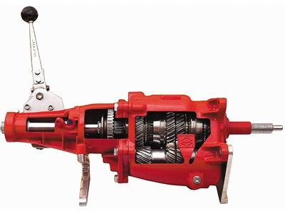 Muncie Borg Warner T 10 Or Super T 10 4 Speed