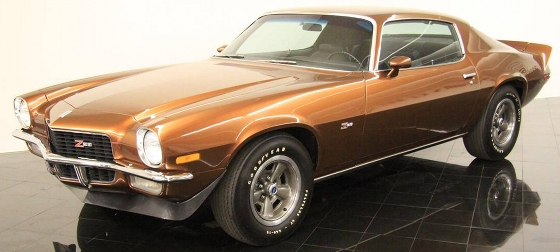 Mustang Z28 >> 1970 Chevrolet Camaro Z28 - the Best Z28 Ever Made? - Old Car Memories