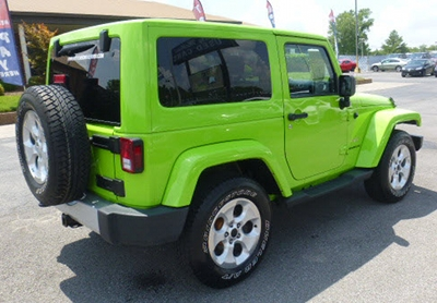 Jeep Wrangler Colors >> 10 Best Jeep Wrangler Colors Old Car Memories