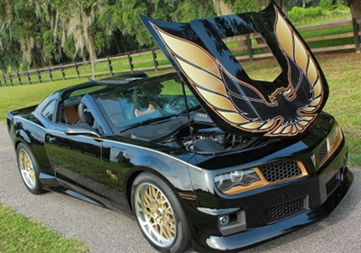 2018 Buick Firebird And Trans Am Too Good Not To Produce Old Car