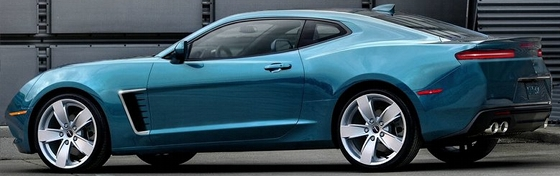 2018 Buick Firebird And Trans Am Too Good Not To Produce Old