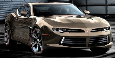 2018 Buick Firebird and Trans Am - too Good Not to Produce ...