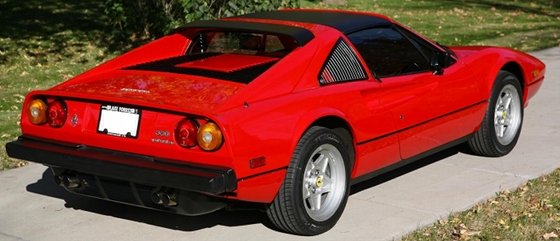 models tv p forum special from magnum vehicles tom project s theme ed gts ferrari i selleck film