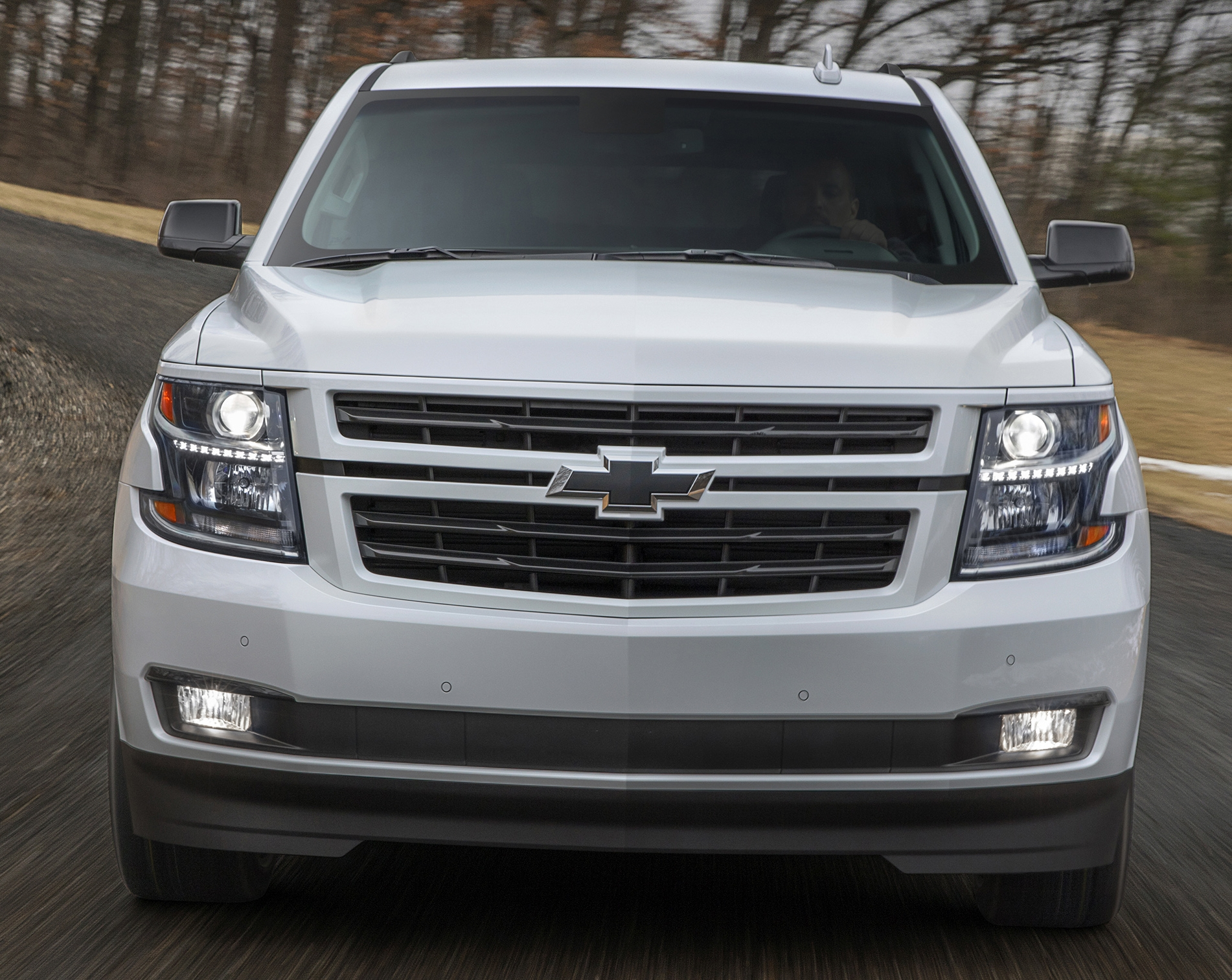 2018 chevrolet rst tahoe. fine tahoe of chevroletu0027s announcement that it would be finally offering a muscle  car type appearance and performance package for the 2018 tahoe called u201c rstu201d with chevrolet rst tahoe g