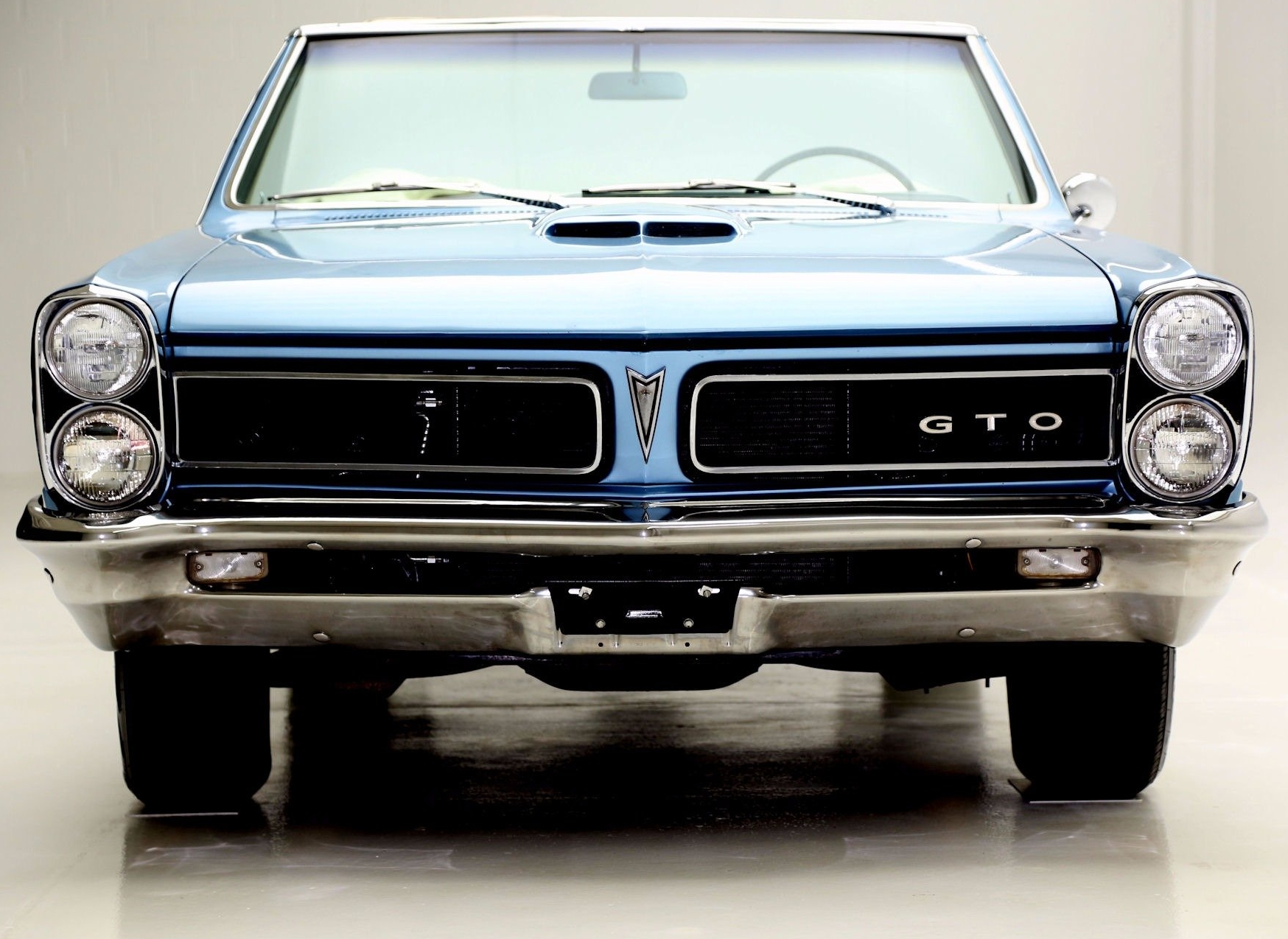 The Gto Was Cornerstone Of Pontiac Performance It A Car That Created Muscle Segment And Hit Bullseye With Wants Needs