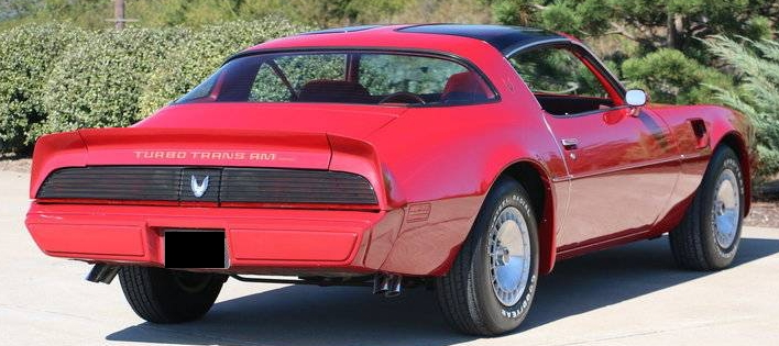 1980 1981 pontiac trans am turbo 4 9l v8 it\u0027s better than youeven though the lu8 was available on the 1980 1981 firebird formula, it will be remembered for being the top performance motor of the 1980 1981 trans am
