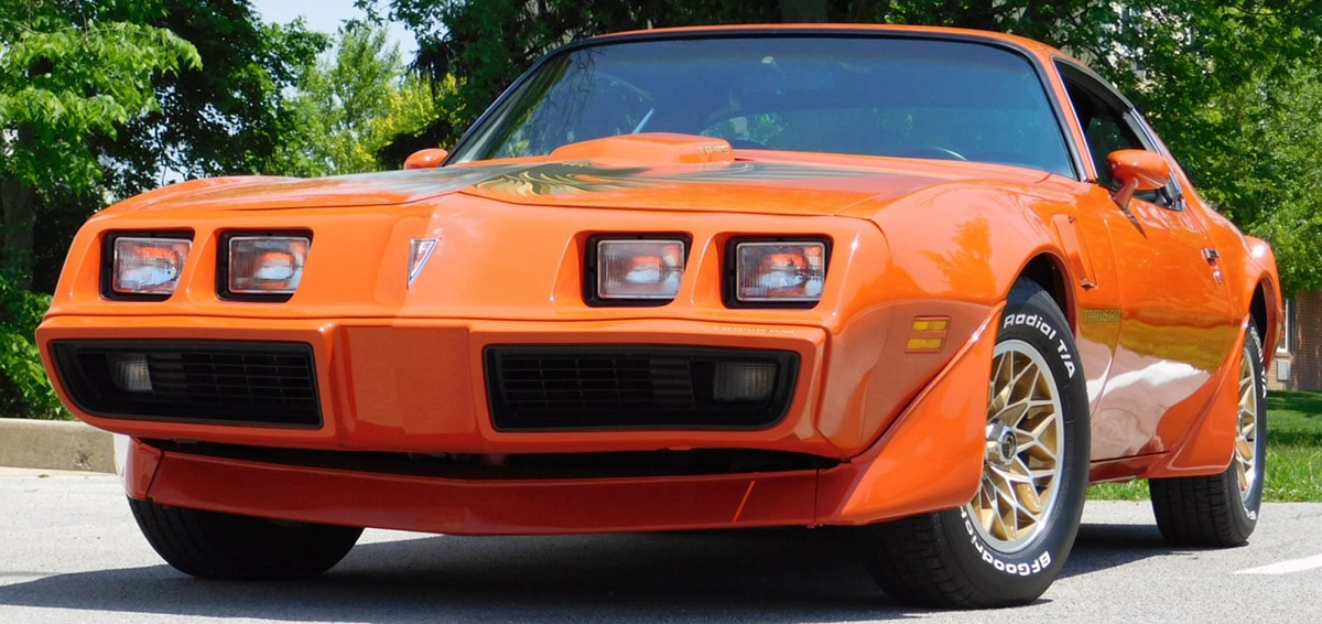 The Trans Am Was Extremely Popular A Total Of 116535 Units Were Produced For 1979 Vast Majority These Equipped With Oldsmobiles 185