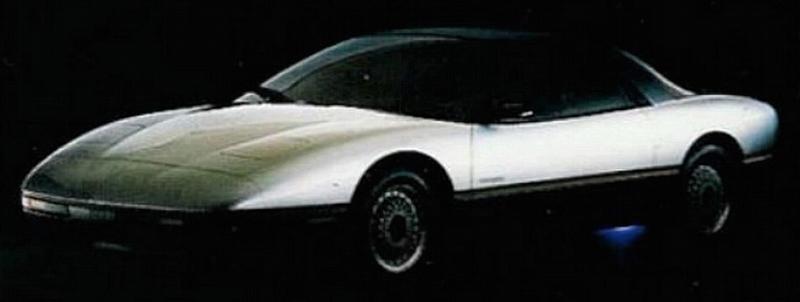 Front Wheel Drive Gm80 Chevrolet Camaro And Pontiac Firebird Old
