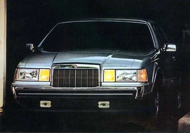1984 1985 1986 1987 1988 1989 1990 1991 1992 CAR COVER Lincoln Mark VII